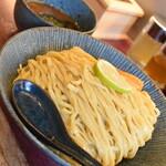 つけ麺一合 - つけ麺・特大・3合(820円)2020年3月