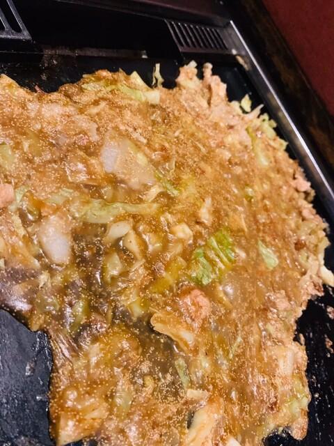 江戸もんjyaの料理の写真
