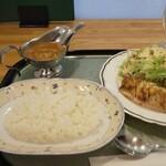 プティレストラン宮本 - 料理写真: