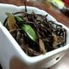 三とり - 料理写真:おつかれさんセット:小鉢