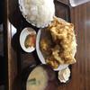 中華レストラン ニュー北味 - 料理写真:から揚げ定食 ご飯大盛り
