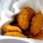 肉の小山 - 料理写真:コロッケ、メンチ、ハム、ササミ等!