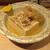 日本酒エビス - 料理写真:「島豆腐」(¥150)と「ネギ巾着」(¥200)
