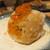 日本酒エビス - 料理写真:「おでん大根の竜田揚げ」