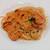 グランドゥーカ - オマール海老のトマトクリームパスタ