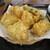 本格手打 麺の蔵 - 料理写真:「とり天」盛り
