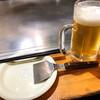 広島流お好み焼き 秀 - ドリンク写真:【生ビール♡】