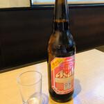 Ichigen - 瓶ビール(大)¥559