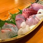 芳べえ - 料理写真: