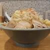 らぁめん伊山 - 料理写真:2020年1月 味噌大麺 950円