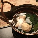 お宿 玉樹 - 料理写真: