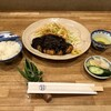 むろまち - 料理写真:みそかつ定食 1430円