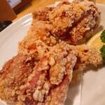 味工房 - 鶏の唐揚