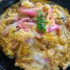 お食事処 丸徳 - 料理写真:具材(しいたけ、かまぼこ、揚げ)