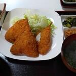 楓食堂 - 料理写真: