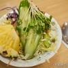 紙風船 - 料理写真:サラダ