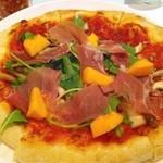 12799610 - ハワイアンフェスティバル限定ピザ