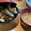 かま屋 - 料理写真:天丼 着丼