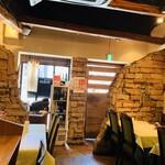 レストラン ヨコオ - 内観2