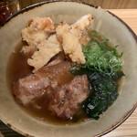本町製麺所 本店 -