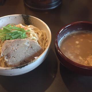 麺処 と市 - 料理写真:つけ麺