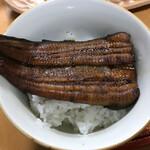 安藤養鰻場 - 料理写真: