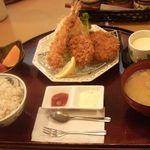 とんかつ豚料理 ぽるしぇ - P1001233_640.jpg
