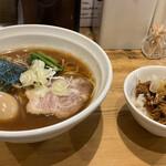 らーめん HANABI - ラーメン&丼