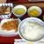 東近江札の辻食堂 - 料理写真:次男ランチ
