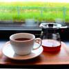 フグレン コーヒー ロースターズ - ドリンク写真: