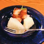 味 竹林 - フルーツ