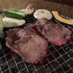 炭火焼肉 ゴン太 - ネギタン