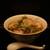 喜多方ラーメン 坂内 - 料理写真:ごま油香るねぎとキャベツの塩ラーメン(麺固め)