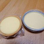 チーズケーキング・エフ -
