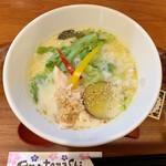 ひよこプリン - 料理写真: