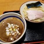 鎌ヶ谷 製麺堂てつ - つけ麺