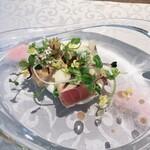 AMOUR - 美しい前菜