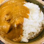印度キッチン -