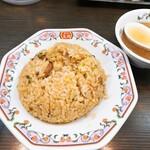 餃子の王将 - 焼飯