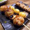 けむり - 料理写真:つくね(230円)