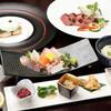 ルパド ナオシマ - 料理写真:Naoshimaコース