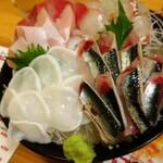 海彩 - 料理写真: