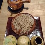 並木藪蕎麦 - 料理写真: