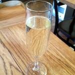 ゴリゾー - スパークリングワイン