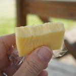 チーズチーズチーズ - ベイクドセシボン120円