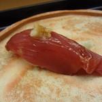 鮨 青木 - 鰹 A