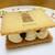 アンテノール 銀座ブティック - 料理写真:銀座バターサンド(ラムレーズン)…税込292円