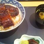 Maruyahonten - うな丼