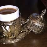 クルド家庭料理 手芸カフェ メソポタミア - ピスタチオ豆100パーセント