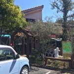 マリーザ浜名湖 - 妻のココアで今日も訪店。だって、ガソリン代が安いんです。(笑)